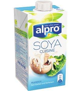 [kaufland]  Alpro Soya Cuisine für 79 Cent