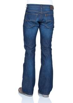 Lee Denver 2 Stück Dark Worn In bei Jeans direct