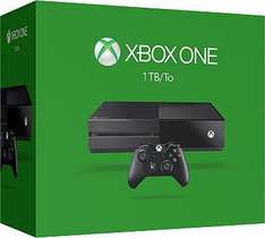 Xbox One 1TB nur 399€