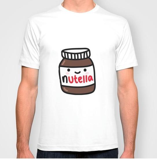 [Society6] Kostenlose Lieferung weltweit, z.B. Shirt für 20€