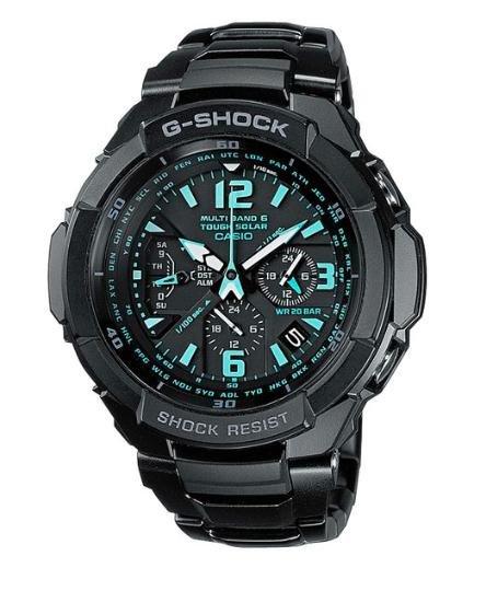[Uhr.de] Casio G-Shock GW-3000BD-1AER für 215,10€ statt 271,80€