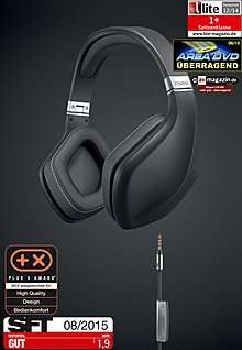 [B4F] Magnat LZR980 Over Ear Kopfhörer