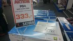 Saturn Hannover ps4 in weiss ( neuste Revision)  333 Euro