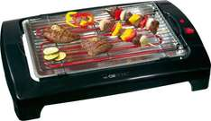 Amazon Clatronic Barbeque Tischgrill 10,90€