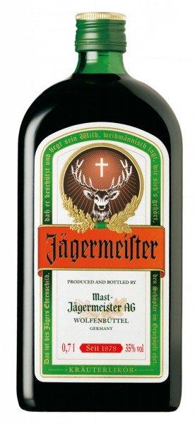 Jägermeister 0,7l bei RCKBox - Für die anrückende, kalte Jahreszeit!