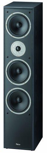 Magnat Monitor Supreme 1000 schwarz für 89,99€ und Magnat Quantum Center 816 für 199€ @Redcoon.de