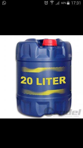 MANNOL Diesel Extra 10W-40 API CH-4/SLPremium-Motorenöl