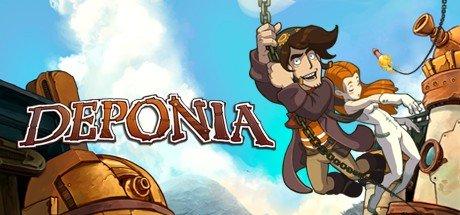 Deponia Complete Bundle €3,51 @ IndieGala