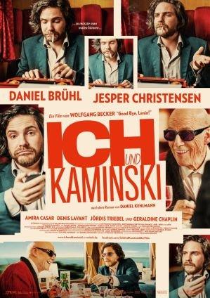 [Kino Preview] Ich und Kaminski