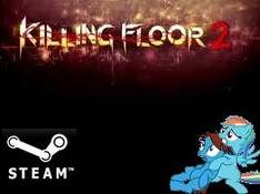 Killing Floor 2 (STEAM - Gratis Wochenende)