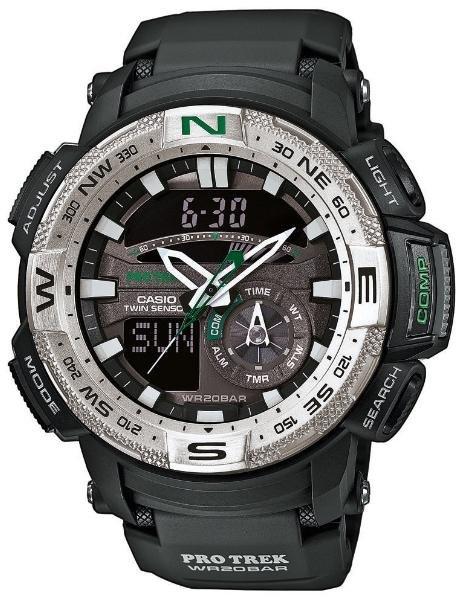 [allyouneed.com] Casio Pro Trek Pico Corralejo PRG-280-1ER Herren Outdoor-Uhr für 121,26€ incl.Versand!