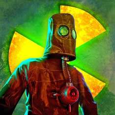[IGN iOS] Free Game of The Month - Radiation Island