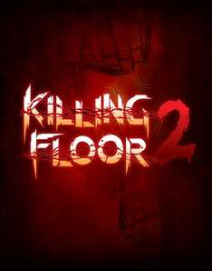 [Steam] Killing Floor 2 (8,76€) @ Nuuvem