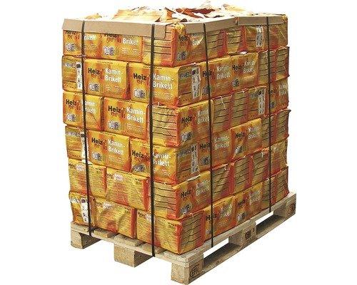 900Kg Braun-Kohle - inkl. Lieferung für  283€