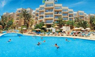 Mallorca - 1Woche im Oktober ab Nürnberg im 4* Hotel inkl. Flug für nur 152€ p. Person ( mit Gutschein nur 112€)