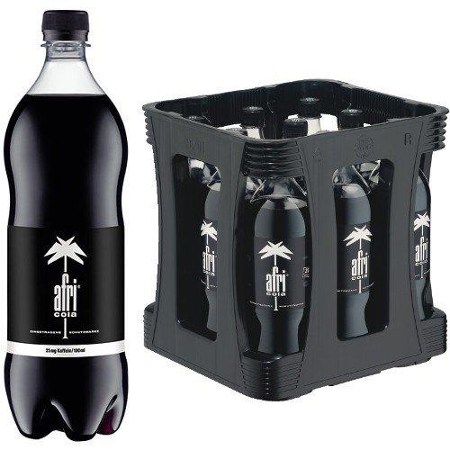 [GLOBUS] Afri Cola 1,0l für 0,63€ (Angebot+Coupies) 07.-12.09. [LIMITIERT:12Flaschen/Account]