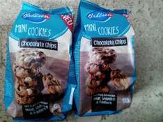 [Lokal? / Penny] Bahlsen Mini Cookies Chocolate Chips 125g 50% Reduziert