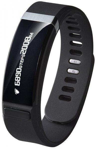 Hyrican Fitness-Armband DSB005  €19,99 zuzügl. 5,95€ Versandkosten