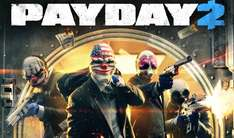 [Humble] Payday 2 (Steam) für 4,99€