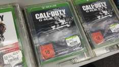 Call of Duty: Ghost - Xbox One - 10,00 € - Offline - Media Markt in Albstadt Ebingen