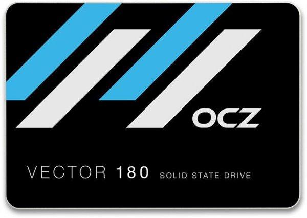 [Computeruniverse] OCZ Vector 180 480GB SSD für 144,89€ (MLC + 5-Jahre ShieldPlus Garantie)