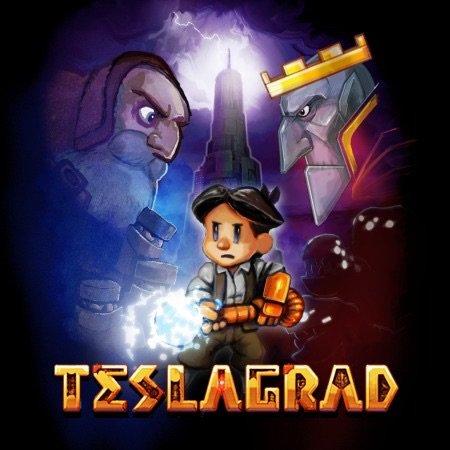 PS4 | Teslagrad im PSN Store | bitte löschen