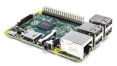 [notebooksbilliger.de]Raspberry Pi Model B+