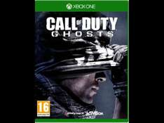 [Saturn.AT] Call of Duty Ghosts Xbox ONE 7€