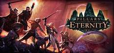 [Steam]  Pillars of Eternity - Hero Edition @ cdkeys.com