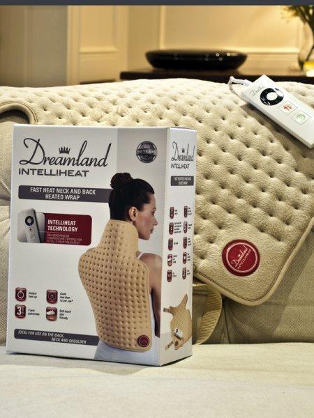 [Amazon-Prime]  Dreamland-Thermotherapie-Hals und Rücken