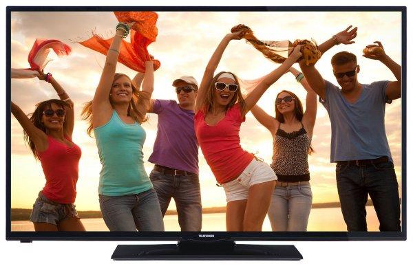 [Conrad.de] Telefunken D39F275N3 99 cm (39 Zoll) LED Fernseher (Full HD, DVB-S2-Tuner) + weiterer Fernseher Deal im 1. Kommentar