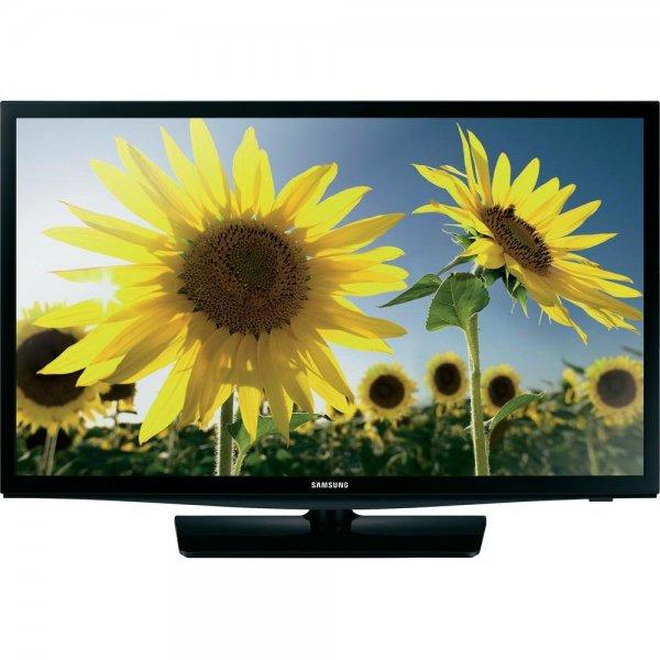 [Conrad.de] NUR HEUTE - LED-Fernseher 47 cm 19 Zoll Samsung UE19H4000 EEK A DVB-T, DVB-C, HD ready, CI+ Schwarz