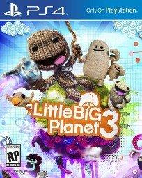 [moebekids.com]Little Big Planet 3 - 11,99 + vsk