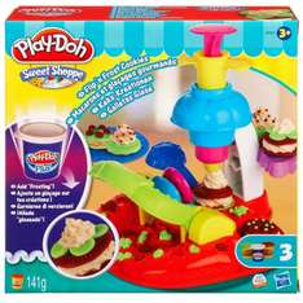(Spielzeug/Prime) Play-Doh Keks-Kreationen für 9,65 €