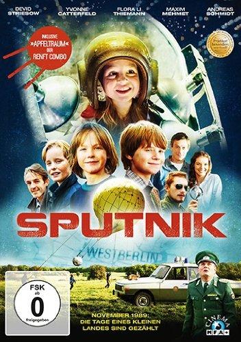 Amazon Prime : DVD Kinderfilm  - Sputnik ( 2013)  - Nur 2,97 €