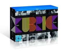 Stanley Kubrick - The Masterpiece Collection [10x Blu-ray] für 49,97€ @Amazon.de