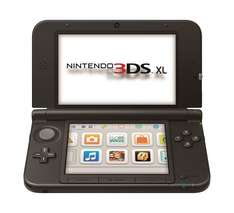 [Lokal DA] [Rewe Center] Nintendo 3DS XL 99€