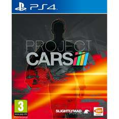[TheGameCollection.net] Project Cars (PS4 - UK) für 30,07 EUR inkl. Versand [VGP DE-Version ab 50€]