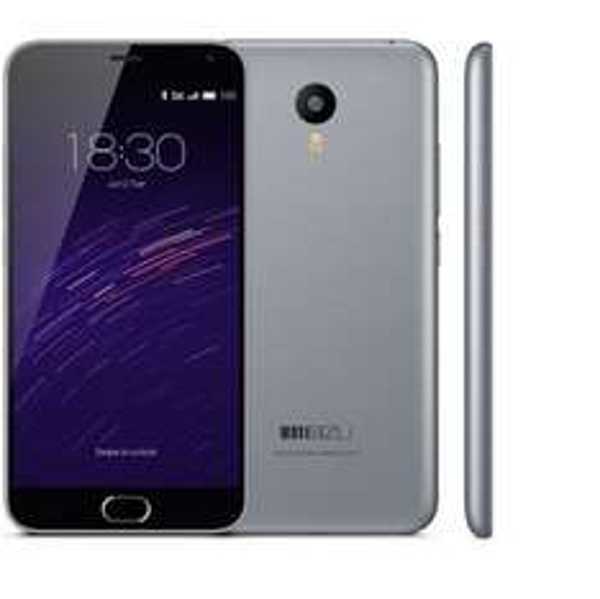 """Meizu M2 Note 16GB 5.5"""" 2GB RAM  Octa Core 138€ incl.Umsatzsteuer @JD.com"""