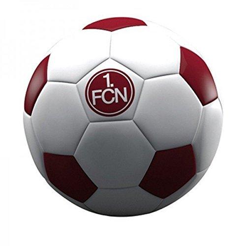 @Amazon Marketplace: 10 x FC Nürnberg Bälle Gr. 5 FCN Fanartikel für 22,95€ Versand  / Idealo ab 200 €