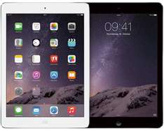 Apple iPad Air 128GB WiFi + 4G für 499€ @ebay (Media Markt)