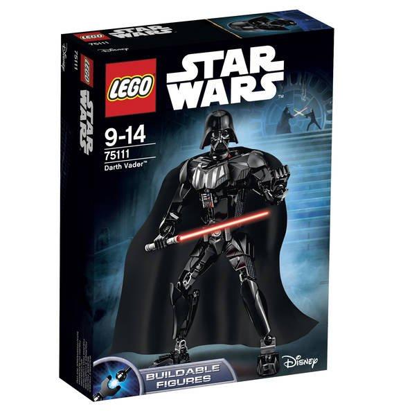 Lego Star Wars Actionfiguren mit 12€ GS & 10% Qipu zum Top-Preis bei Galeria Kaufhof (online)