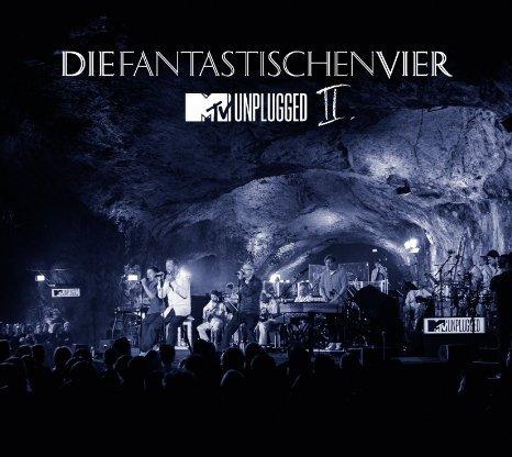 Amazon Prime : Die Fantastischen Vier -  MTV Unplugged II Doppel-CD Nur 5,49 € AutoRip: Inklusive kostenloser MP3-Version dieses Albums.