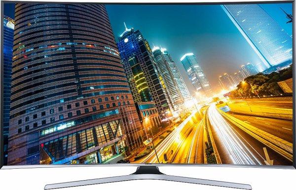 [Amazon Blitzangebot] Samsung UE48J6350 Curved TV (Full-HD,Smart TV) für 599 €