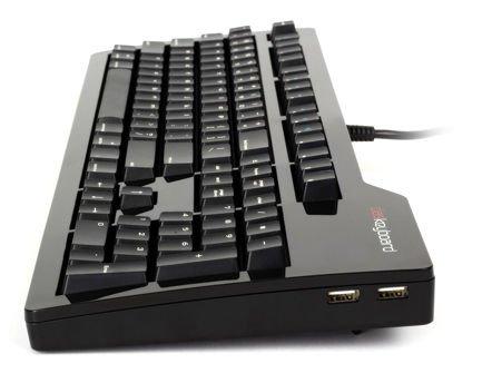 Das Keyboard S Professional DE (Cherry MX Red / Quiet)