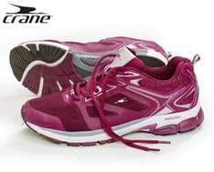 Crane Modell 1, 2, 3 und 4... Aldi Laufschuhe die technisch gesehen SEHR nach Adidas aussehen