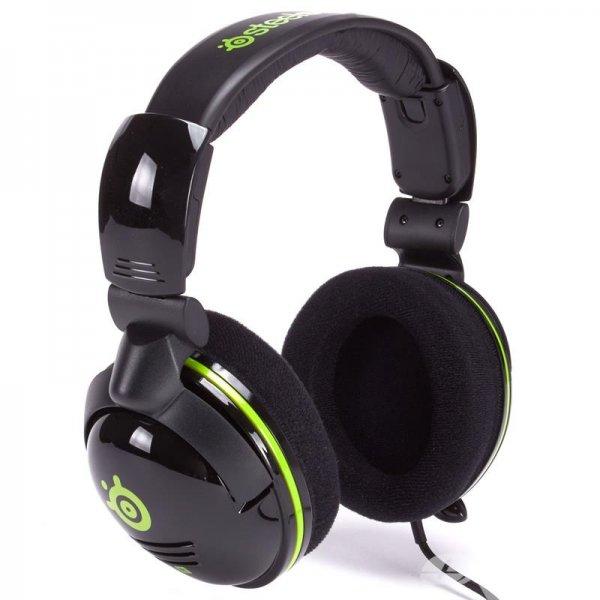 SteelSeries / Spectrum 5xb Gaming Headset Kompatibel zu Xbox 360 und PC /@oxid7.de