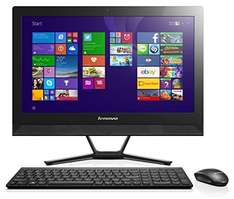 [Comtech] Lenovo IdeaCentre C40-30 All-in-One-PC (21,5'' FHD Touch, i3-4005U, 8GB RAM, 500GB HDD, GeForce 820A, DVD-Brenner, Win 8.1 -> Win 10) für 499€