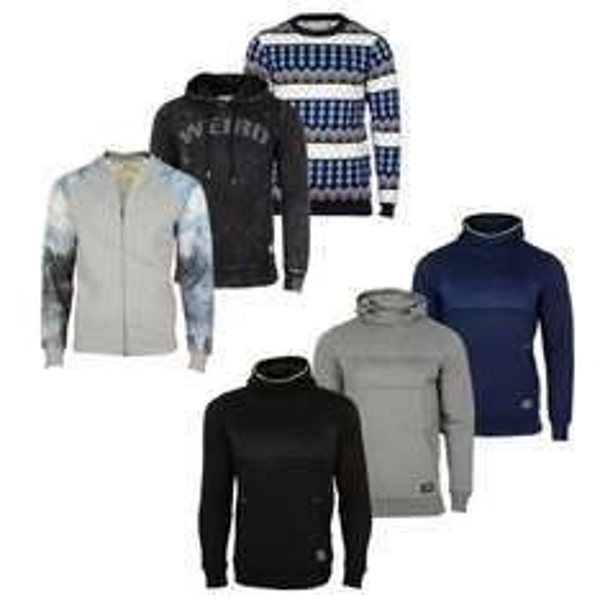 Jack and Jones Herren Pullover verschiedene Modelle und Styles Gr. S bis 2XL, 24,90 EUR @ ebay