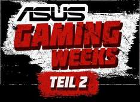 Asus Gaming Weeks #2: Bis zu 100 € Cashback + Battlefield Hardline Key - z.B. ASUS PB328Q WQHD Monitor Messegerät für eff. 509 € + BFH